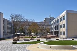 完成建物の紹介|愛知教育大学