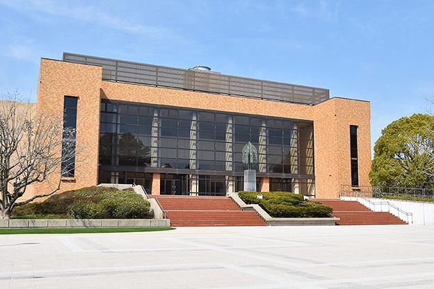図書館 大学 愛知 教育