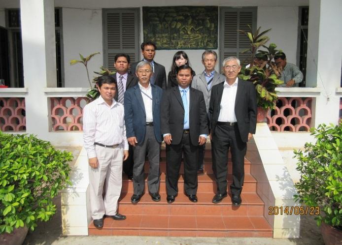 Visitting Cambodiajpg