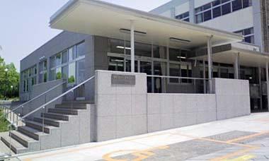 学生サポートセンター 外観