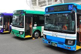 2019年3月29日 本学学生が刈谷市公共施設連絡バス「かりまる」ロゴ ...